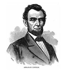 Abrahan Lincoln tambien trabajo para la paz