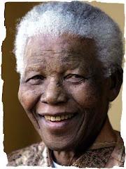 Nelson Mandela tambien trabajo para la paz