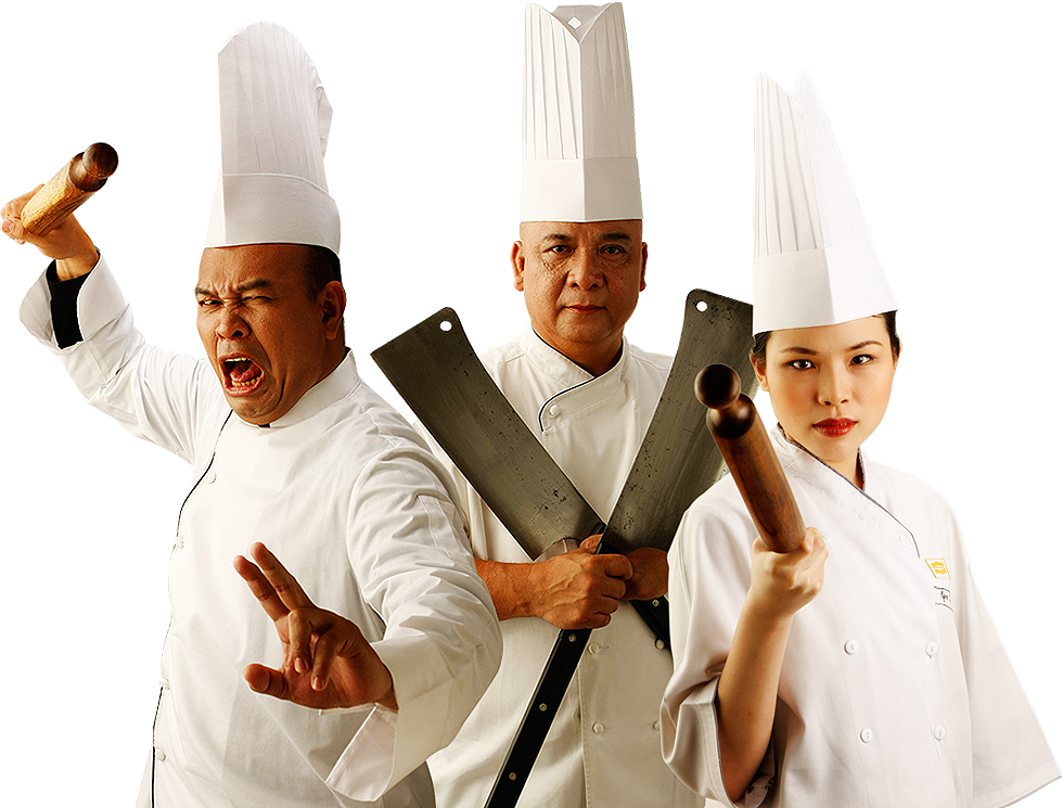 how to become a celebrity chef