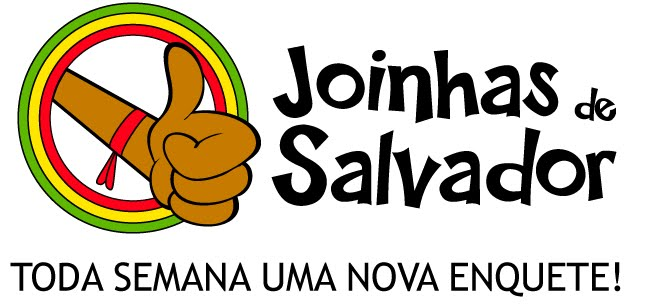 Joinhas de Salvador