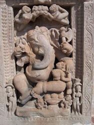 ganesha osian temple jodhpur