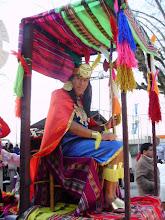 ASOCIACION CULTURAL CHIRIBAYA ILO PERU  DE  VIGO