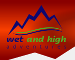 Wet and High Adventures