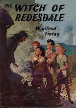 The Witch of Redesdale