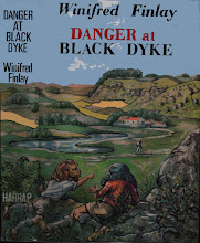 Danger at Black Dyke