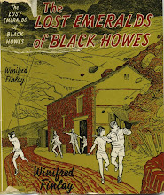 Lost Emeralds of Black Howes