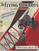 The Flying Cowboys