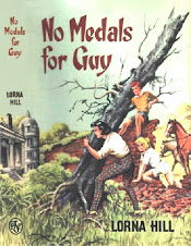 No Medals for Guy