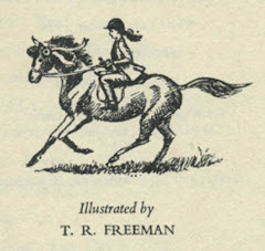 T.R.Freeman's Logo for Penny