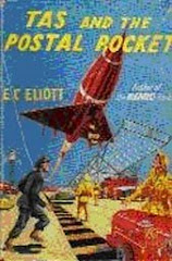 Tas Postal Rocket