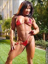 Sexy Mah-ann Mendoza
