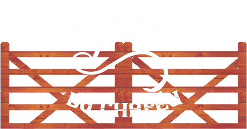 <center> A Galera do Chapéu </center>