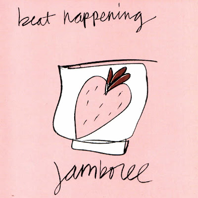 Beat Happening - Jamboree