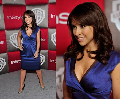 Fashion Lacey Chabert's Bangs Hairstyles