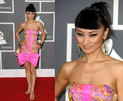 Bai Ling We always need a touch of crazy