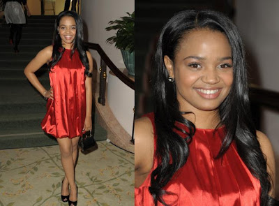 Kyla Pratt I Miss The Re Runs Of One On One That Was Such A Great