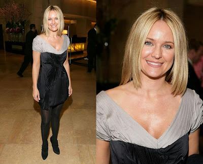 Sharon Case from The Young and The Restless. I love this show, ...