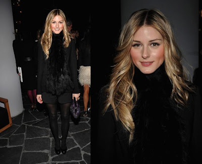 olivia palermo short hair. Olivia+palermo+short+hair