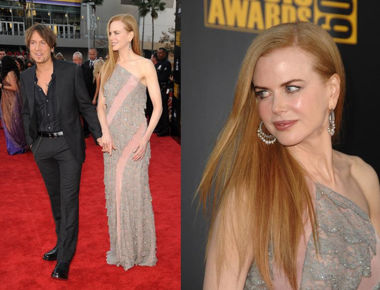 Nicole Kidman Fashion. Nicole Kidman.