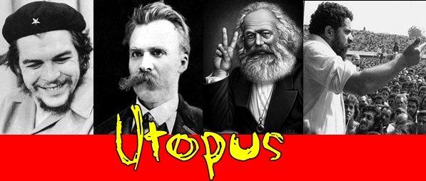 Utopus Evandir