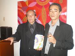 Lanzamiento de Palabra libre - Encuentro Nacional de Escritores 2008