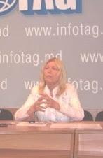 Renata Verejanu, editor