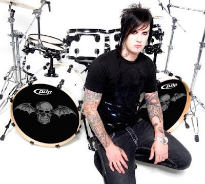 Drummer A7x