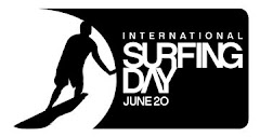International Surfing Day: June 20