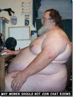 El desnudo que le está dando la vuelta al mundo