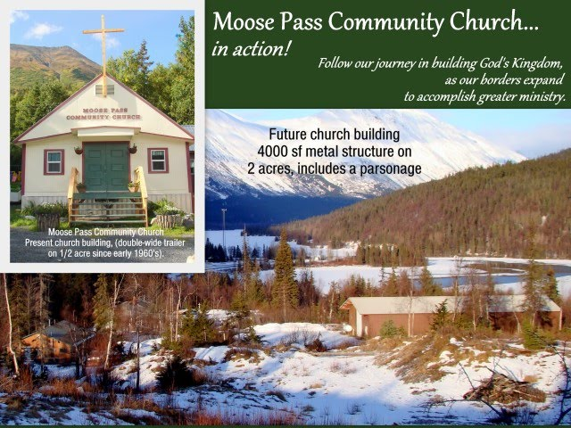 Moose Pass Community Church