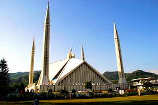 AUGUST 14: The Islamic Republic of Pakistan: a date with ...