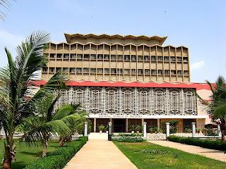 Karachi national museum