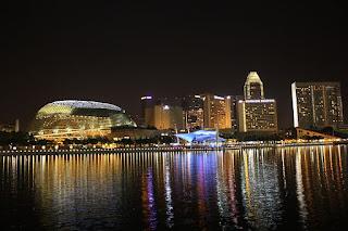 Marina centre