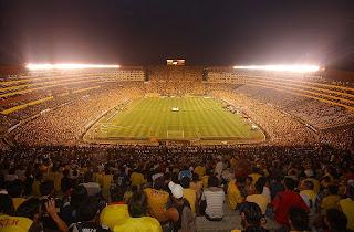 Guayaquil stadium