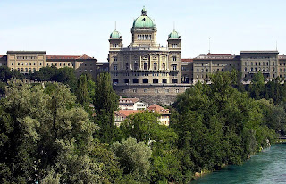 parliament house Switzerland