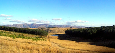 Swaziland scenery