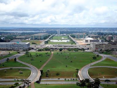 Brasilia, Capital, Brazil