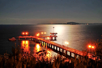 Bay of Burgas