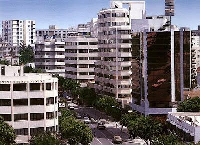 Urban Nicosia