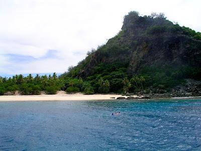 Mondriki, Fiji