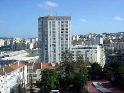 city of Amadora