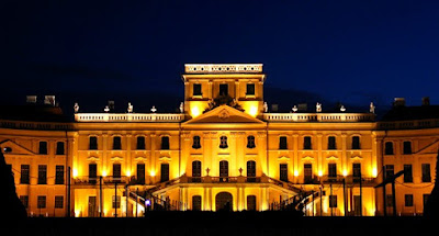 palace of Eszterhaza