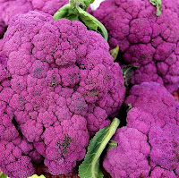 Cauliflower - good sources
