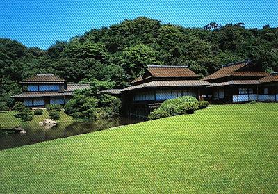 Casas tradicionais japonesas - Casa tradicional japonesa ...