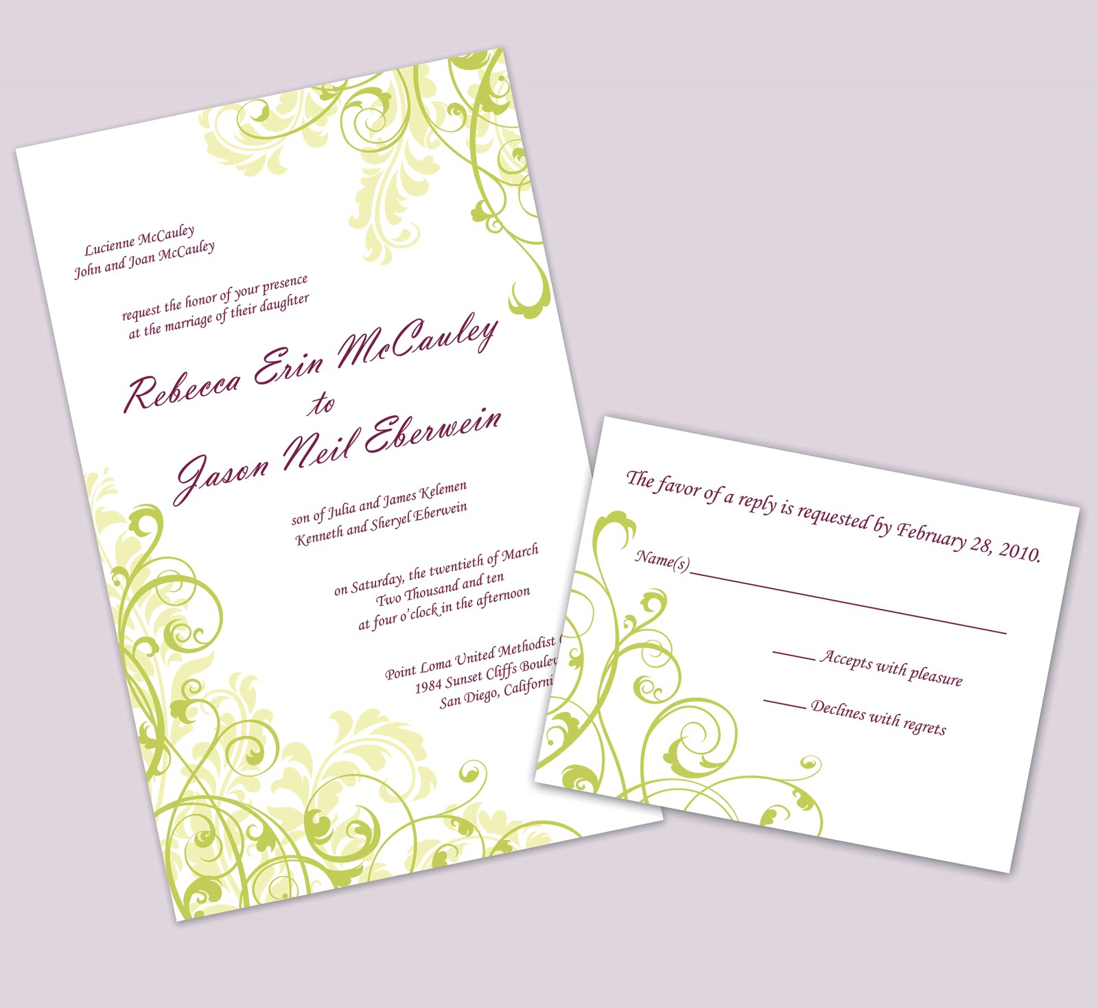 Christian wedding card wedding cards for Invitation cards for engagement