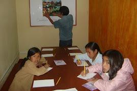 APURIMAC: Biblioteca Chalhuanca