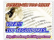 COMEMORANDO 100 SEGUIDORES