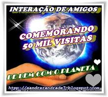 INTERAÇÃO DE AMIGOS!!