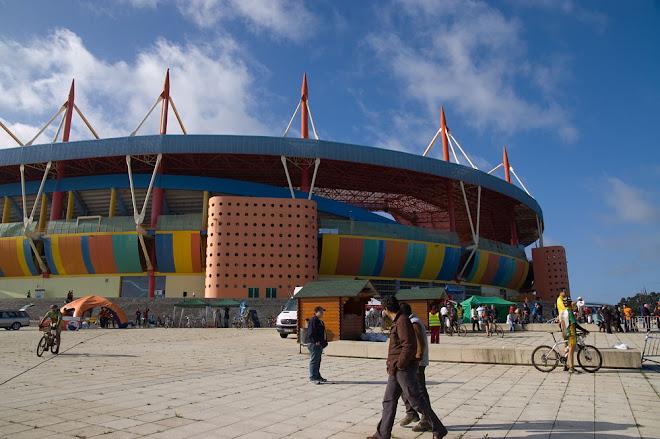 EMA (Estádio Municipal de Aveiro)