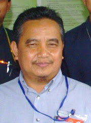 Sa'don bin Hj. Suraji